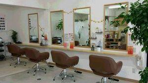 主婦の美容室 のんのん 花楯店の店舗画像1