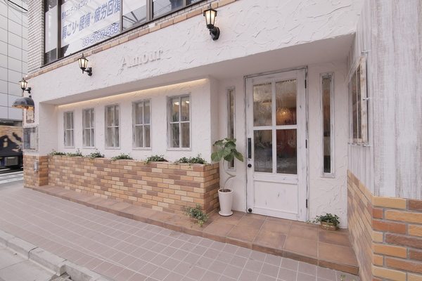 Amourの店舗画像5