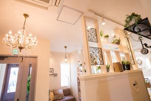 美容室be-toの店舗画像1