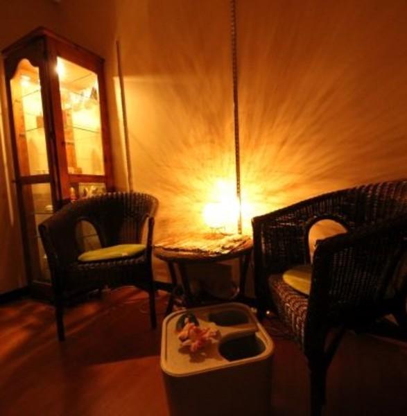 CHIBA美容室の店舗画像9