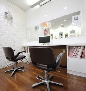 CHIBA美容室の店舗画像5