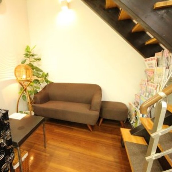 CHIBA美容室の店舗画像4
