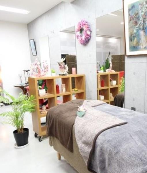CHIBA美容室の店舗画像1