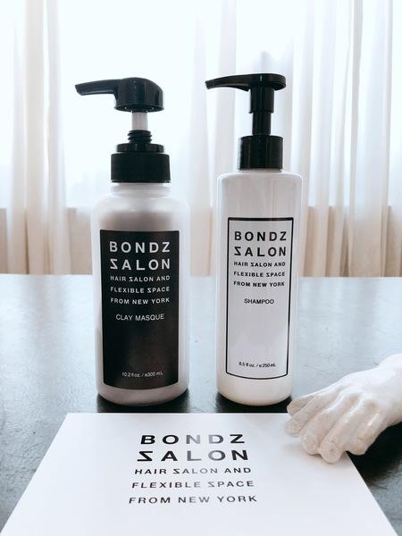 BONDZSALONの店舗画像3