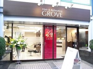 GROVE経堂の店舗画像4