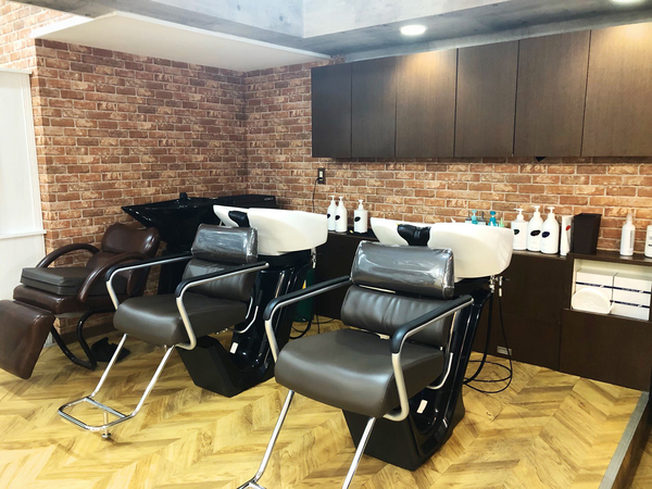 GUILD HAIR&SPAの店舗画像3