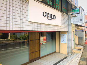 GUILD HAIR&SPAの店舗画像1