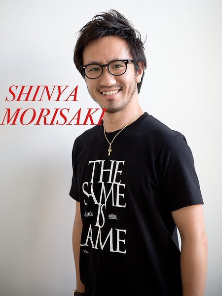 SHINYA HAIRS泉大津 本店の店舗画像2