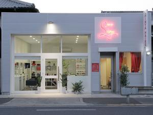 SHINYA HAIRS泉大津 本店の店舗画像0
