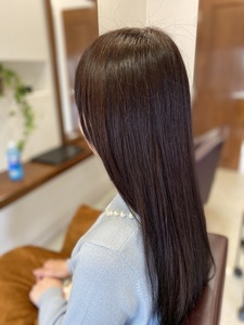 Hair salon Cottonの店舗画像1
