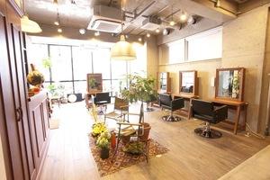 Fam 代官山の店舗画像0
