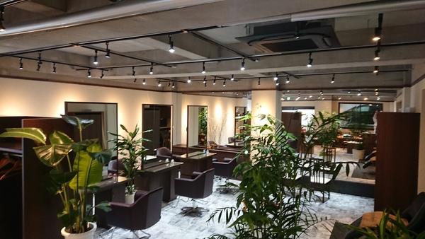 ビューティー&ヘッドスパ JOHANの店舗画像8