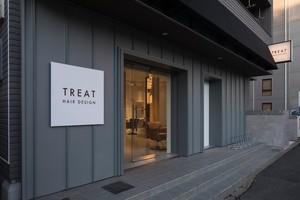 トリート ヘアデザイン 西船橋店の店舗画像4