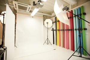 スタジオミルクの店舗画像2
