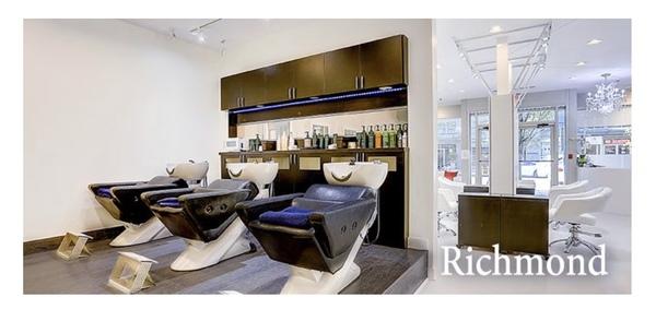 ALPHA D Hair Salonの店舗画像4