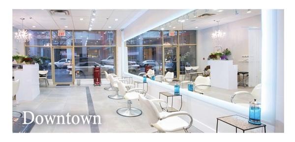 ALPHA D Hair Salonの店舗画像2