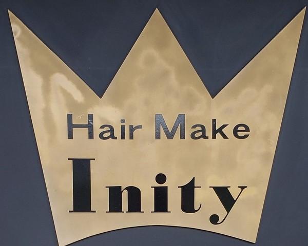 Hair Make Inityの店舗画像0