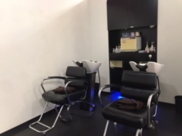 FRESCA hair&makeの店舗画像1