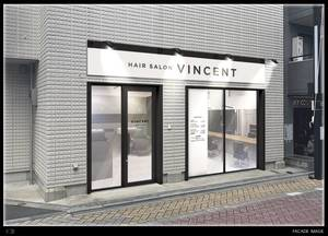 Vincent新高円寺店の店舗画像2