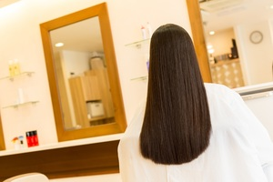 Belle Jouvence & peash かんな美容室の店舗画像5