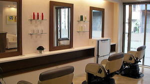 Belle Jouvence & peash かんな美容室の店舗画像9