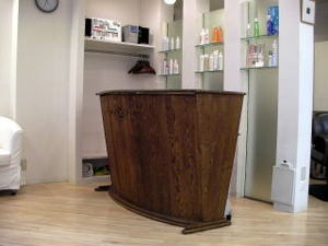 Belle Jouvence & peash かんな美容室の店舗画像8