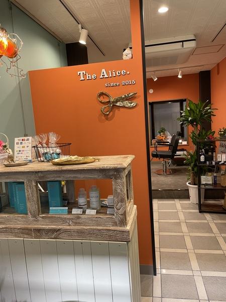 The Alice.の店舗画像1