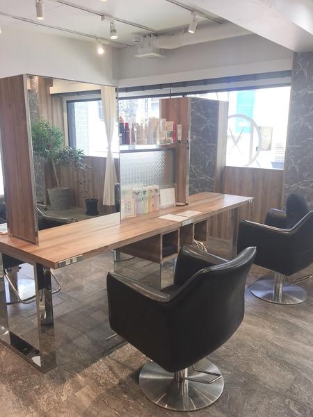 株式会社 矢島美容室の店舗画像8