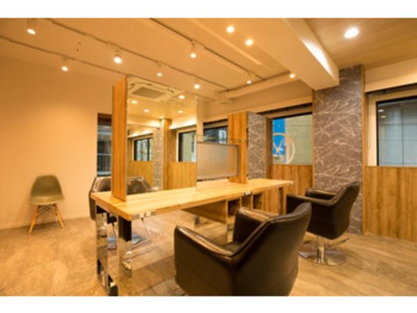 株式会社 矢島美容室の店舗画像7