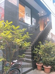 株式会社 矢島美容室の店舗画像4