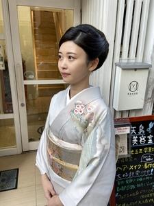 株式会社 矢島美容室の店舗画像1