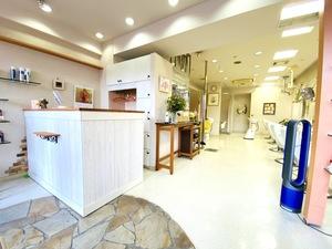 SAYURI【サユリ】の店舗画像1