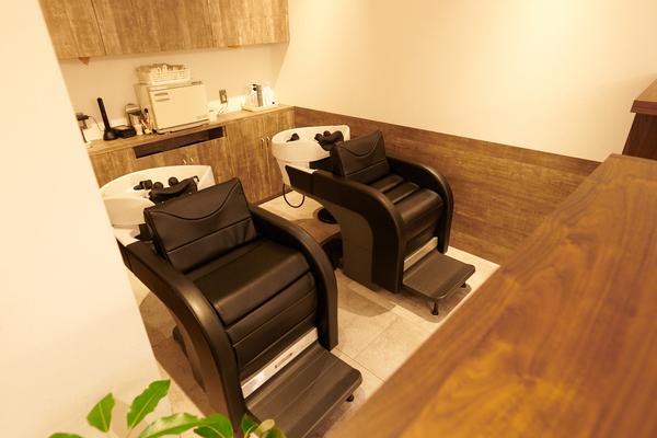 美容室CANNON 目白本店の店舗画像7