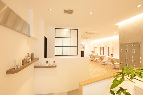 美容室CANNON 目白本店の店舗画像0