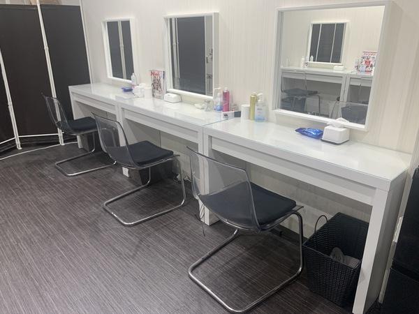 hairset salon honeylaneの店舗画像0