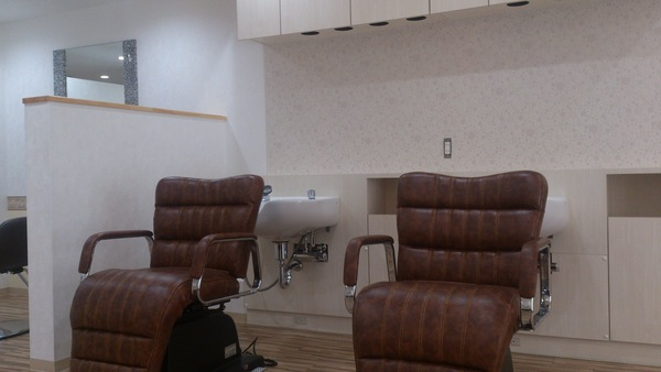 Natural RISE Hairの店舗画像2