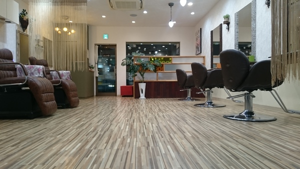 Natural RISE Hairの店舗画像0
