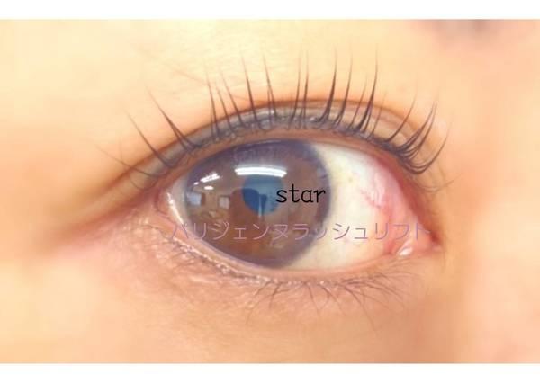 Eyelash&Nail STARの店舗画像2