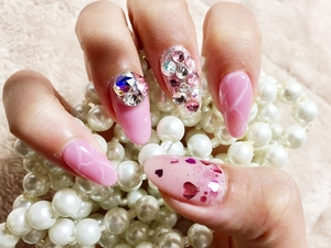 renelle ~eyelash&nail~ supported by REMIAの店舗画像6