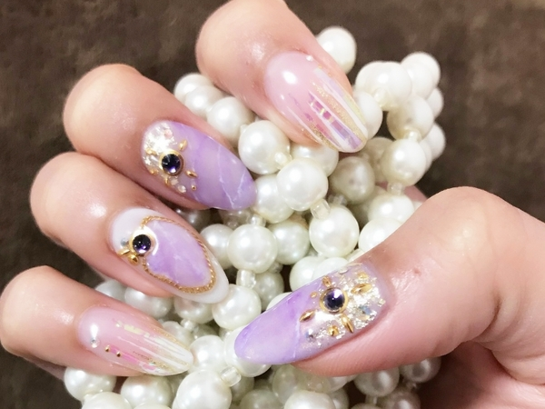 renelle ~eyelash&nail~ supported by REMIAの店舗画像4