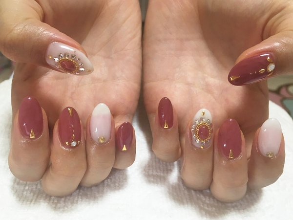 renelle ~eyelash&nail~ supported by REMIAの店舗画像1