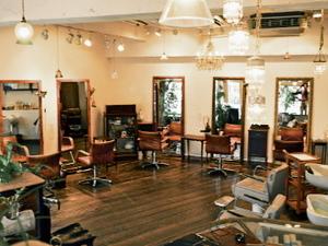 PLANET hairworkの店舗画像1