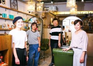 TEARDROP Hair-Relaxの店舗画像0