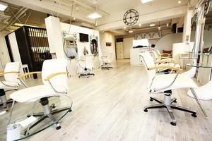 美容室アーリアの店舗画像4