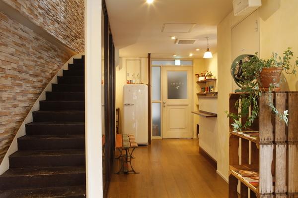 ohana 表参道の店舗画像3
