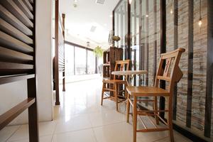 ohana 表参道の店舗画像1