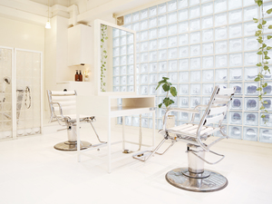 hair&make cureの店舗画像9