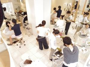 INFIS GINZA(インフィス ギンザ)の店舗画像4