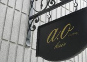 Hair aoの店舗画像6
