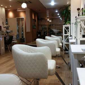 lady,s&men,s hair nani 北山田の店舗画像1